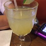 Yummy margarita