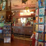Fair Oaks Soda Fountain