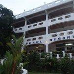 Photo de Orient Pearl Resort