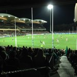 AFL FOOTY @ ADELAIDE OVAL
