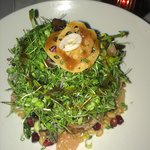 Duck Salad (Must Get!!!)