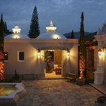 Photo de Pensativo House Hotel