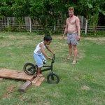 building ramps