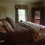 Foto de Cornerstone Farm Bed and Breakfast
