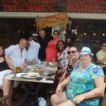 La Cucaracha-Tex Mex-BBQ-Grill의 사진