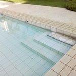 Mouldy Pool