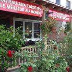 Restaurant Le St-Raphael