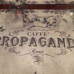 Caffe Propaganda