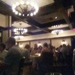 Joe's Seafood, Prime Steak and Stone Crab in Vegas