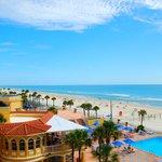 Paradise Daytona Beach