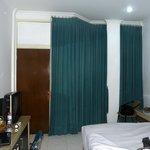 Hotel Sulawesi, standard room