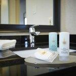 Beautiful Granite Bathrooms