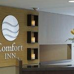 Photo de Comfort Inn Baie-Comeau