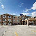 Cobblestone Hotel and Suites Stanton