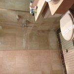 Baño habitación 2.