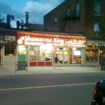 Фотография Shawarma's King