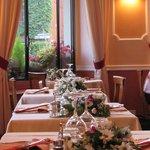 Miralalo dining room