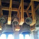 Campanas de la torre de la Iglesia de San Pedro