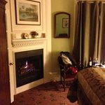 Cozy room....