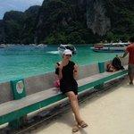 เกาะพีพี กระบี่