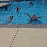 Clinton Inn Pool