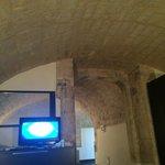 La chambre magique et spacieuse