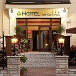 Foto de Hotel am Kurpark