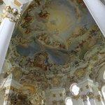 教会 天井