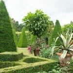 East Ruston Old Vicarage Garden