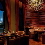 Romantic Dining at Li Jiang