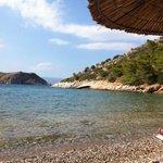 Bisti Beach