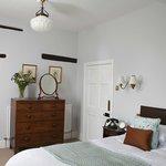 Deluxe room (room 17)