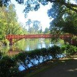 Poets bridge