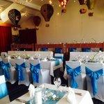 Banquet et mariages