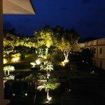 hotel lawns