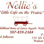 Nellie's Cafe