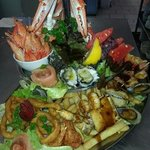 Pelican Rocks Seafood Restaurant Foto