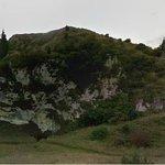 Photo de Maori Leap Cave