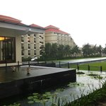 Pullman Resort