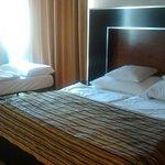 habitación 521