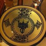 Ristorante tipico Tunisino