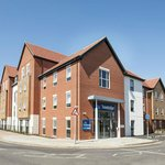 Travelodge Chertsey Hotel
