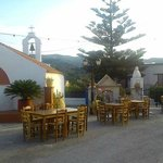 Taverna-Mezedopoleio to Kaphleio
