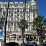 IC Carlton - Cannes 2014