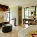 Bathroom of Bisma Residence