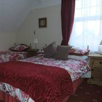 Flexible Twin/Double En Suite Room 6
