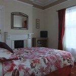 En Suite Small Double Room 4