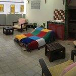 Terraço (Lounge)