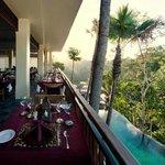 BatuKaru Restaurant