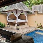 Courtyard Pool Villa